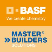 Master Builders BASF concrete repair products