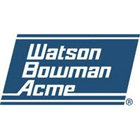 Watson Bowman Acme industrial concrete repair